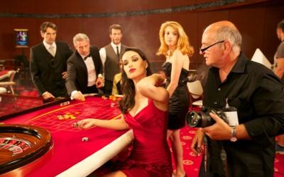 Prizori s fotografiranja Casino and Hotel Perla